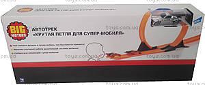 Автотрек «Крутая петля для Супер-мобиля», SL002