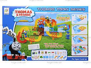 Автотрек на батарейках «Томас», TM2119, купить