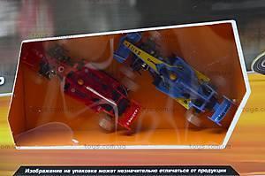Автотрек «Параллельные гонки», 0856, цена