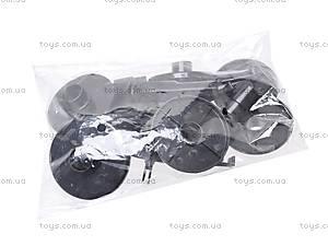 Автотрек «Параллельные гонки» со световыми эффектами, 0853, цена