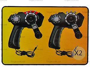 Автотрек с ручным генератором, 0869, цена