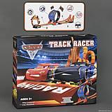 Автотрек игрушечный «Тачки», 8001