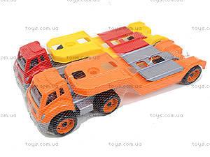 Игрушечная машинка «Автовоз», 3923, цена