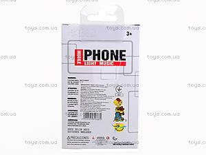 Игровой мобильный телефон «Айфон», HK823, купить