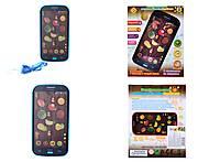 Игрушечный телефон «Айфон», DB1883H2, фото