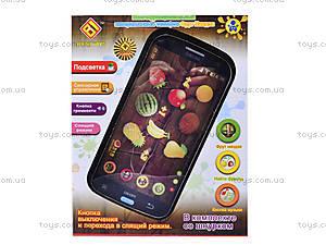 Игрушечный телефон «Айфон», DB1883H2, игрушки