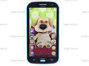 Детский айфон для детей, JD-104A, купить
