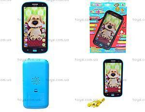 Детский айфон для детей, JD-104A