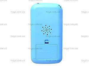 Игрушечный айфон для детей, JD-103A, купить