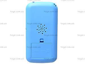 Детский айфон «Кот Том и Анжела», JD-202A, купить
