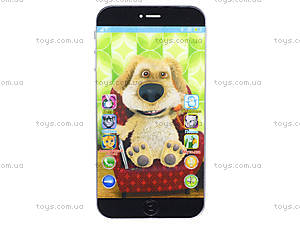 Детский музыкальный мобильный телефон, JD-104B, купить