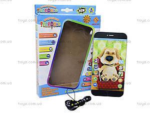 Детский музыкальный мобильный телефон, JD-104B