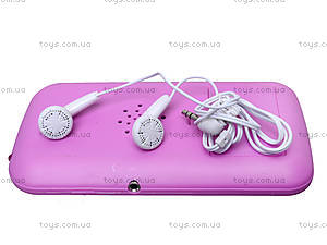 Музыкальный смартфон для детей, JD-205A, купить