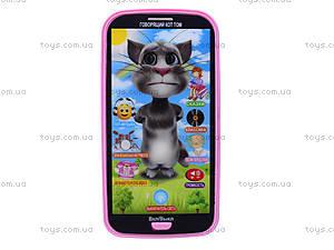 Музыкальный телефон «Кот Том», 7096, купить
