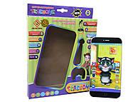 Музыкальный мобильный телефон «Кот Том», JD-201B, отзывы
