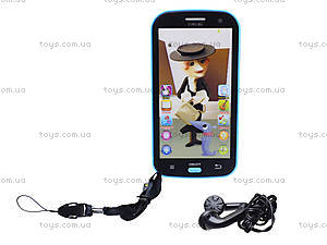 Интерактивный телефон «Старуха Шапокляк», JD-204A, цена