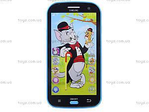 Детский айфон «Том и Джерри», JD-203A, купить