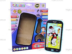 Детский айфон «Том и Джерри», JD-203A