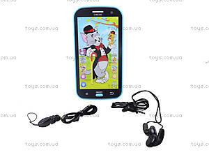 Детский айфон «Том и Джерри», JD-203A, отзывы