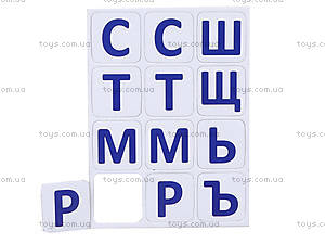 Магнитная азбука «Маша и медведь» детская, VT3305-01, игрушки