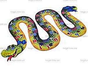 Азбука-пазл «Змейка», S36-U|E, купить