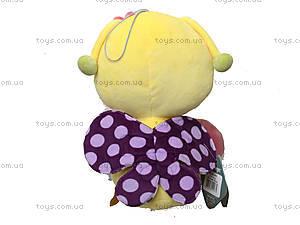 Мягкая игрушка «Бабочка Жуля», К408С, фото