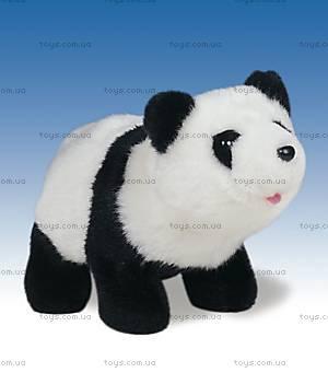 Интерактивная игрушка «Малыш Панда», 502-12