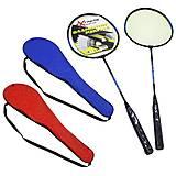 Бадминтон BD2003 62см 2 ракетки , BD2003, toys