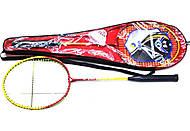 Бадминтон №0066 2 ракетки в сумке, 2 цвета, BT-BPS-0066, доставка
