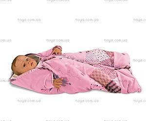 Многофункциональное покрывало «Мозаика», розовое, 0101-P-10