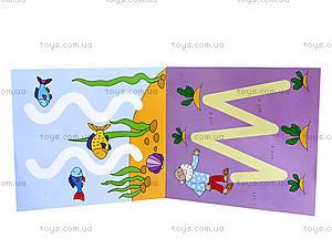 Многоразовые лабиринты «Мышонок», С547001У, фото