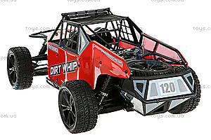 Модель багги Himoto Dirt Whip E10DB Brushed, E10DBr, игрушки