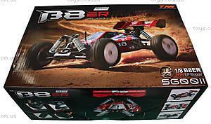 Багги на радиоуправлении Team Magic B8ER, черный, TM560011-BK, игрушки