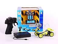 Скоростная радиоуправляемая игрушка «Багги-микро» Fei Lun High Speed, FL-FC086o, фото