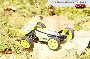Скоростная радиоуправляемая игрушка «Багги-микро» Fei Lun High Speed, FL-FC086o, купить