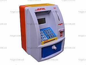 Банкомат игрушечный, HC014916