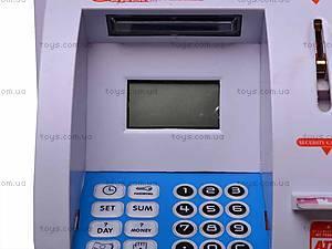 Банкомат игрушечный, HC014916, фото