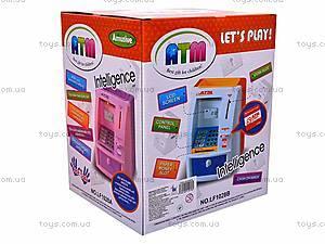 Банкомат игрушечный, HC014916, отзывы