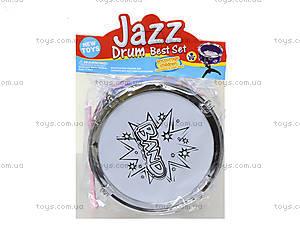 Детский барабан в кульке, 358-32A, отзывы