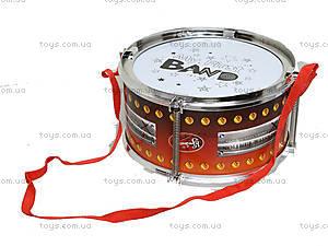 Игрушечный барабан My Band, 84000BS, купить