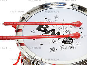 Игрушечный барабан My Band, 84000BS, цена