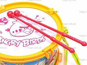 Барабан «Angry Birds», FD3388-1, фото