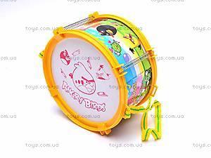 Барабан «Angry Birds», FD3388-1, отзывы