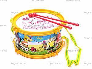 Барабан «Angry Birds», FD3388-1