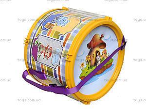 Большой барабан, 1-004, фото