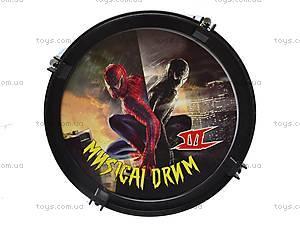 Барабан «Человек-паук», 188, цена
