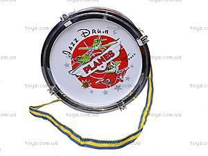 Барабан детский «Литачки», J500-8B, купить