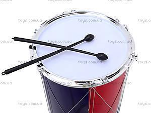 Детский барабан с ленточкой, H6-025, купить