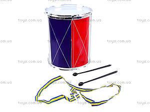 Детский барабан с ленточкой, H6-025, отзывы