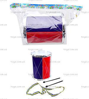 Детский барабан с ленточкой, H6-025, цена